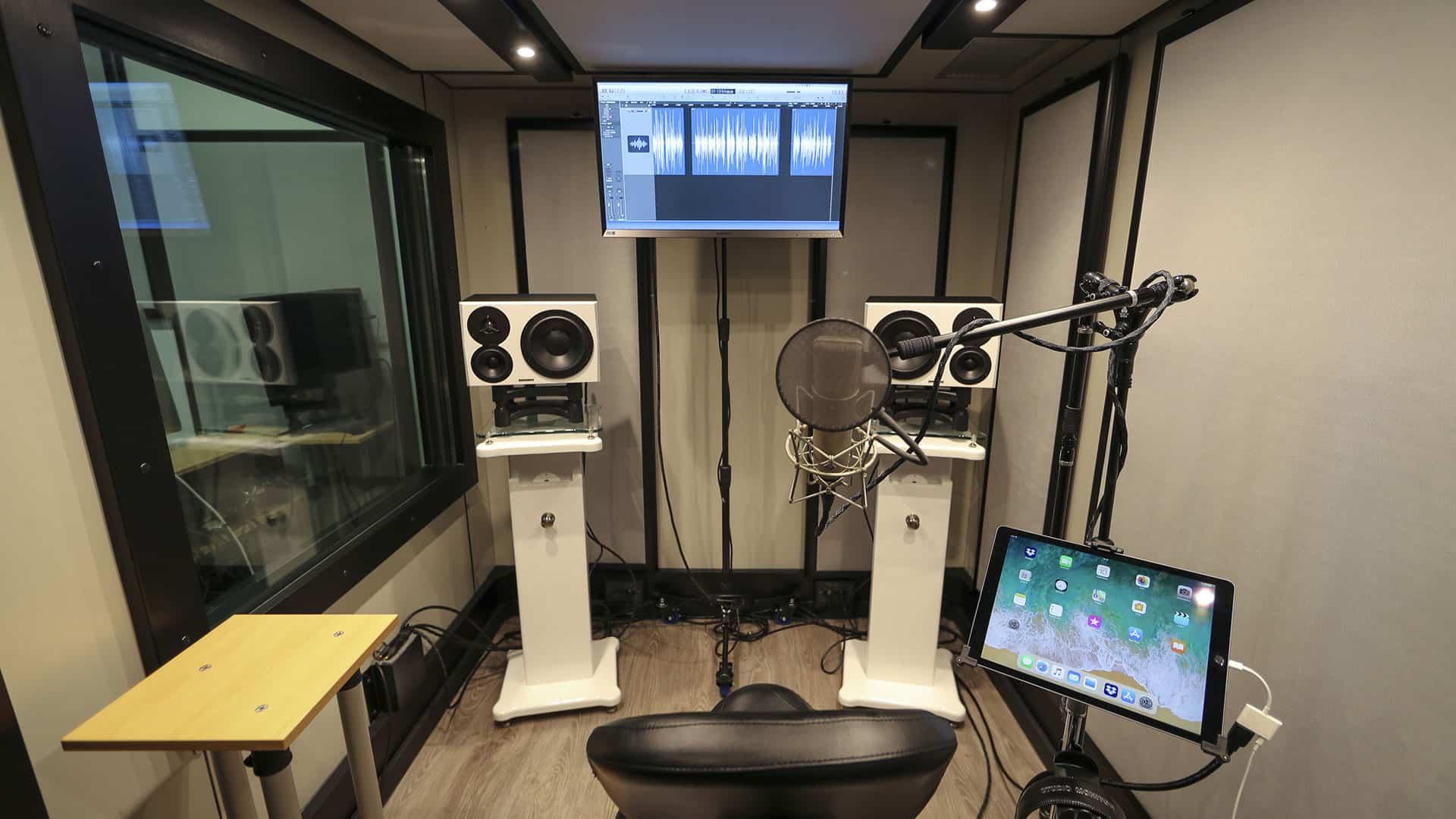 video production casa di produzione milano